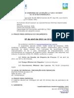 Manual Eaton especificação conjunto manobra e controle 177805