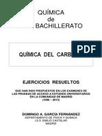 10. Química Del Carbono - Acceso a La Universidad