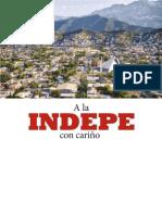 A La Col. Independencia (Monterrey) Con Cariño