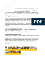 Prezentarea Firmei DHL