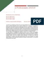 Descriptores 201510 Electivos