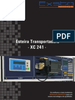 Download Automacao e Controle Xc241 Banco de Ensaios Em Processo de Manufatura