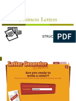 2015 - s2 - compsci2 - week 2 - business letter day 3 structure
