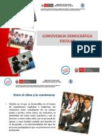PPT Convivencia democratica escolar_22 01 14.ppt