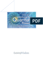 Quantum Powers With Jean Houston Official Guidebook1