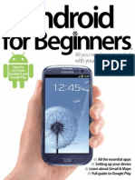 Android for Beginners Revised Edition 2