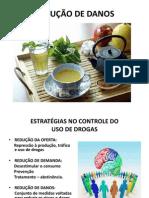 Redução de Danos - Regina Barroso