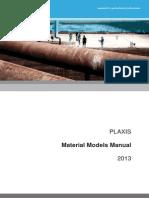 3D2013 3 Material Models
