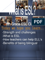 esl and ell quiz for teachers