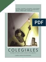 Colegiales. Antología.