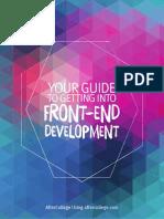 3735355 Dzone Guidetowebdevelopment 2016 | Modular
