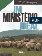 C H Spurgeon Um Ministerio Ideal v 2