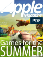 AppleMagazine - July 11, 2014
