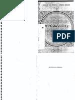Savigny, Friedrich Karl Von - Metodología Jurídica - Edição Argentina
