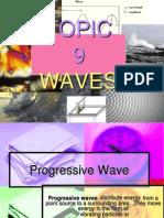 Progressive Wave22
