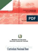 CNB_Segundo Básico_Productividad y Desarrollo