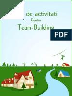 21 de activitati pentru team building - carte.pdf