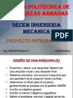 ESPE Desarrollo Proyecto
