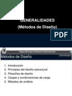 Generalidades metodo lrfd