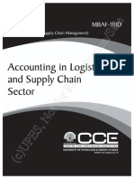 Accounting in Logistics and Supply Chain Sector-V1Final