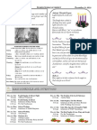 Santa Sophia Bulletin - 21 Dec 2014
