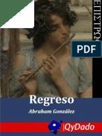Regreso - Abraham González Lara (2015)