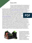 Nike Air Jordan 6 Homme ZD74