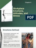 Organizational Behavior Chapter 4