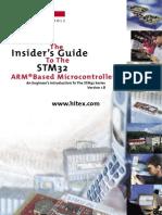 STM32 Insider Guide