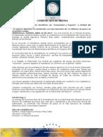 """02-04-2014 Guillermo Padrés entrego la unidad deportiva """"Plutarco Elias Calles"""" completamente remodelada en la colonia el Coloso. B041415"""