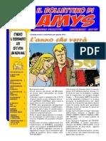 Il Bollettino Di Amys Nr. 18-2015