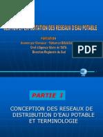 Gestion Et Exploitation Des Resaux d Eau Potable1