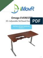 Omega Everest Manual