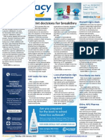 Pharmacy Daily for Tue 13 Jan 2015 - MA