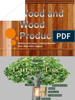 Wood and Wood Products