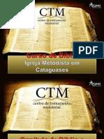 Curso de Bíblia