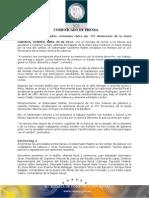 06-04-2014 El Gobernador Guillermo Padrés encabezó los festejos por el 157 aniversario de la Gesta Heroica en Caborca. B041433