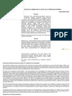 Psicologia juridica- Significados