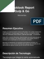 Momentex Quicklook Report