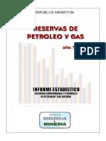 Areas petroleras