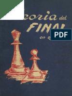 Teoria de Final en Ajedrez