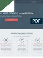 PROMO!!! Jual Script D-Dinero Matahari Version Hanya Rp. 1.200.000