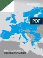 2012 CorruptionRisksInEurope En