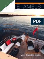 Inside Amels 2012
