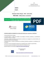 Informática de Concursos - Técnico INSS 2015 - pré-venda - www.informaticadeconcursos.com.br
