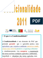 Condicionalidade 2011 Cir Edm - Lu