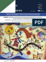 Horizontes LatinoAmericanos – Revista de Humanidades e Ciências Sociais do Mercosul Educacional.
