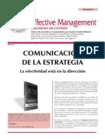 E Management