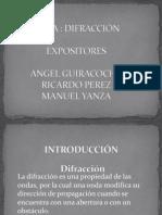 DIFRACCIÓN.pptx