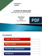 Asian Agri Case Study - Toko Bunga Surabay - 082139391217